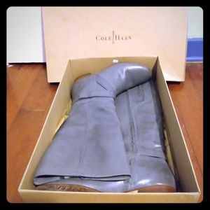 Cole Haan Russell Boots